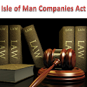 Isle of Man Companies Act icon