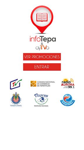 Infotepa.com