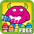 App Coloring Book - Cartoons Free APK for Kindle