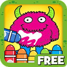 Coloring Book - Cartoons Free icon