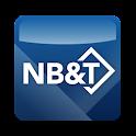 NB&T App icon