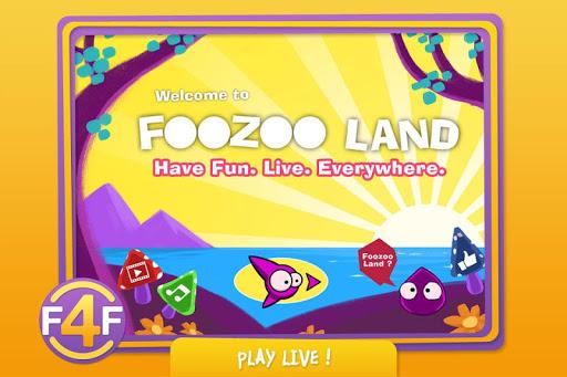 Foozoo Land