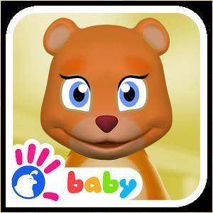 Download App Teddy Bear Baby Music Box - iPhone App