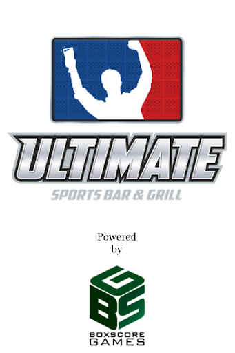 Ultimate Sports Bar Grill