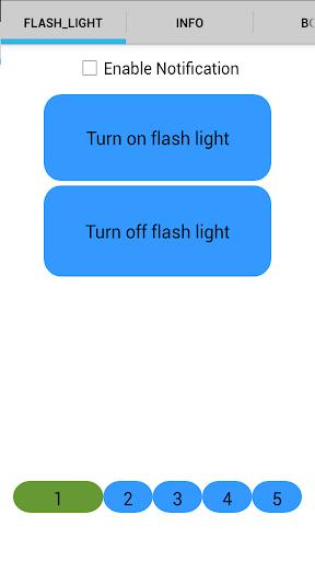 Kh Flash Light Kh Flash Light