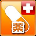 処方薬事典forポケットメディカ logo