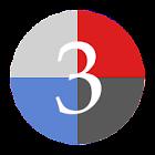 Target 3 icon