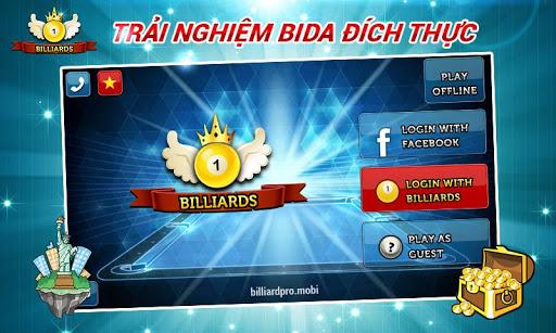 Bida Phom - Bida 8 pool
