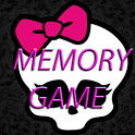 Memory Game Monster High 2 icon