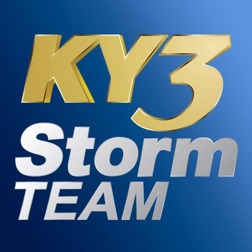KY3 Weather 天氣 App LOGO-硬是要APP