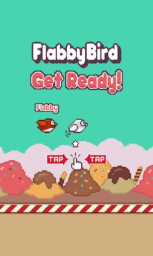 Flabby Bird 逼疯鸟