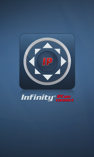 Infinity IPCam connect
