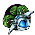 Wasabi Pea Invaders Free