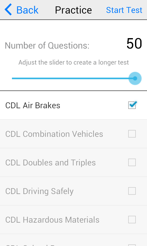 Illinois cdl test prep android apps on google play