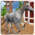Horse Simulator 3D icon