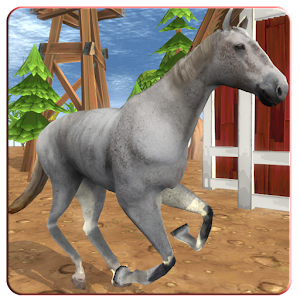 Horse Simulator 3D for PC and MAC