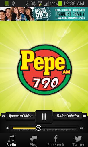 Pepe 790AM