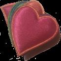 Falling Hearts logo