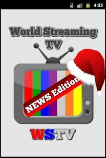 World Streaming TV - News