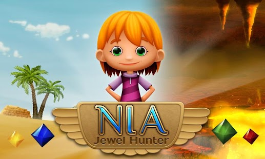 Nia: Jewel Hunter - screenshot thumbnail