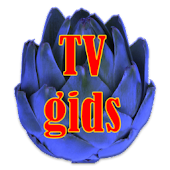UPC tv gids in een app