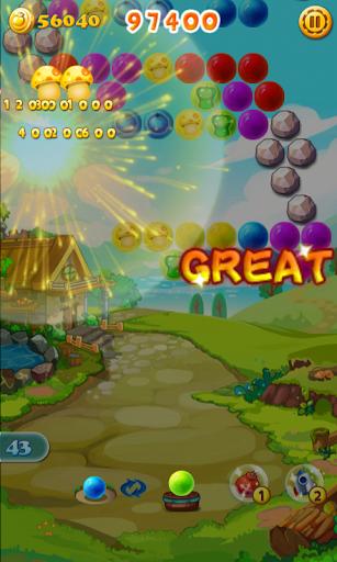 玩休閒App|泡泡農場世界免費|APP試玩