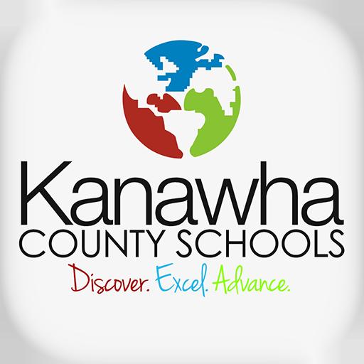 Kanawha County Schools LOGO-APP點子