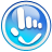 TouchPal Input (old version) icon