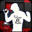 Telugu Radio - Telugu Songs icon