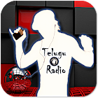 Telugu Radio - Telugu Songs icon