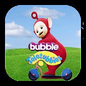 Bubble Teletubbies