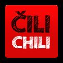ČILICHILI logo