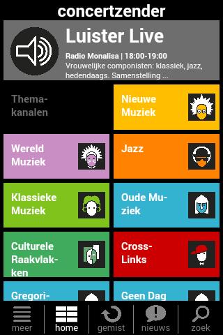 Concertzender Radio