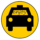 Enjoy Taxi icon