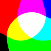 RGB Color Checker
