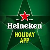 Holiday App de Heineken®