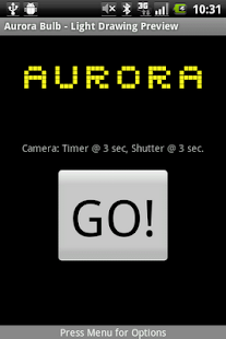 Aurora Bulb- screenshot thumbnail
