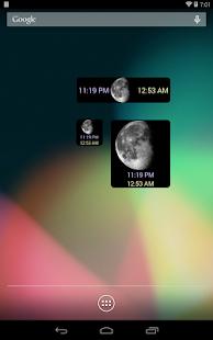 月相計算器