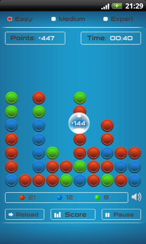 Bubble Pop - screenshot