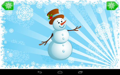 Kids Connect the Dots Xmas- screenshot thumbnail