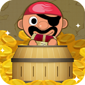Pop-up Pirates Treasure Hunter
