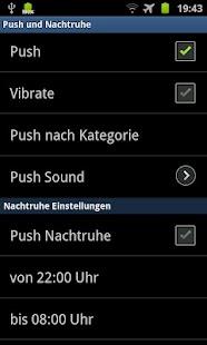 KS & DS - Die Schnäppchen-App- screenshot thumbnail