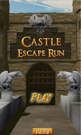 Castle Run Escape