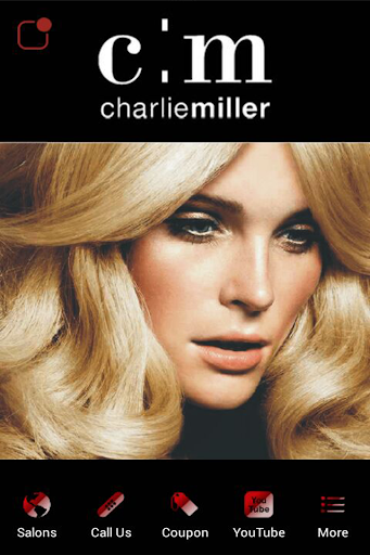 Charlie Miller Hairdressing