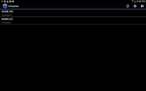 GoToAssist (Remote Support) - screenshot thumbnail