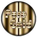 Pure Gold Icon Pack APK Cracked Download