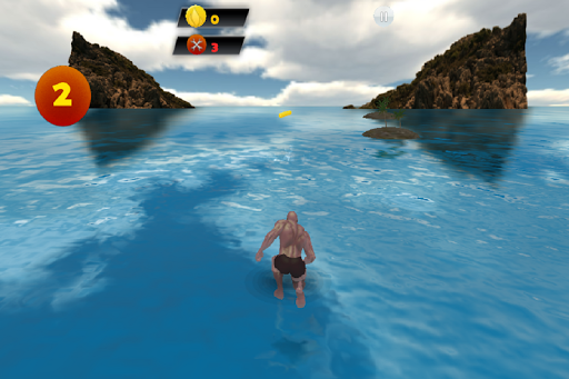 【免費賽車遊戲App】Jet Boat Epic Rush-APP點子