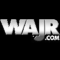 WAJR logo