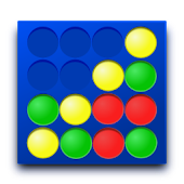 Connect 4 (Four in a row)