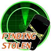 Find Android Mobile Stolen